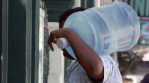botellon de agua